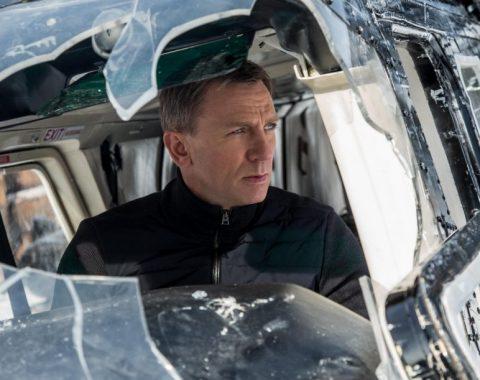 รีวิว หนัง 007 James Bond