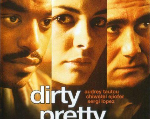 รีวิวเรื่อง Dirty Pretty Things